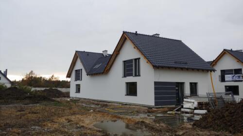 Family Home - Domy na sprzedaż Wrocław